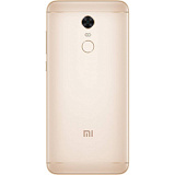 Xiaomi Redmi note 5 64gb+4gb gold