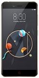 ZTE Nubia Z17 mini 64Gb RAM 4Gb black