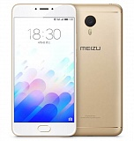 MEIZU M3 Note  32Gb M681H EU Gold