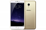MEIZU MX6 32 Gb +3gb Gold