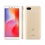 Xiaomi Redmi 6 32gb+3gb gold