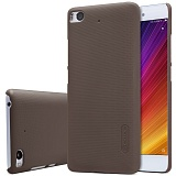Nillkin Super Frosted Shield Mi 5S Brown