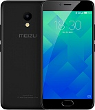 MEIZU M5C 32 Gb Black