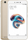 Xiaomi Redmi note 5A 16gb+2gb gold