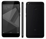 XIAOMI RedMi 4X 32Gb black