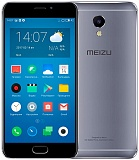 MEIZU M5 NOTE 16gb+3gb grey