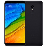 Xiaomi Redmi 5 plus 32gb+3gb черный