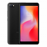 Xiaomi Redmi 6A 32gb+2gb black