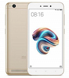 Xiaomi Redmi 5a 16gb+2gb gold