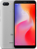 Xiaomi Redmi 6 32gb+3gb grey