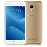 MEIZU M5 NOTE 16gb+3gb gold