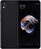 Xiaomi RedMi note 5 64gb+4gb black