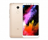 Xiaomi RedMi 5 plus 64gb+4gb gold